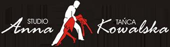Taniec towarzyski, Salsa, Zumba, Latino, Bachata, Taniec brzucha – Anna Kowalska – Szczecin Logo